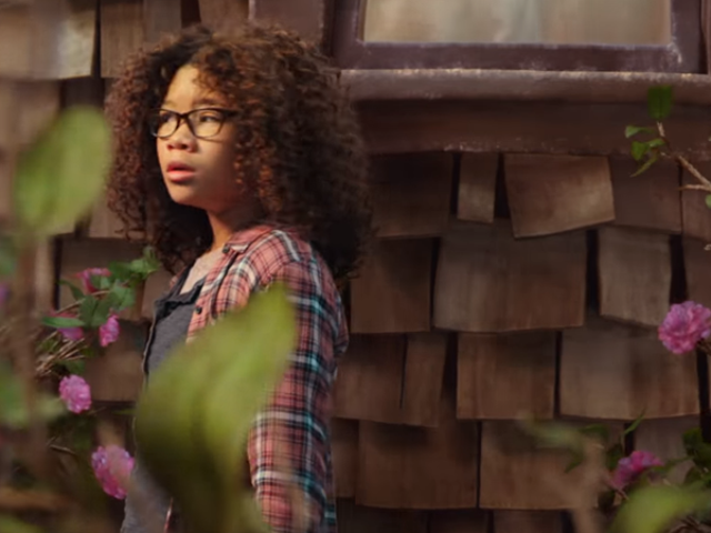 The Latest Wrinkle in TimeFeaturette Is Basically a Disney-Powered Madeleine L'Engle Book Club