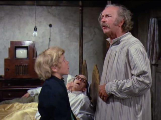 Lee esto: el odio hacia el abuelo de Wonka , Joe, solo se ha fortalecido