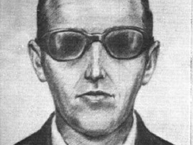 """In Search Of..."" - D.B. Cooper (1979)"