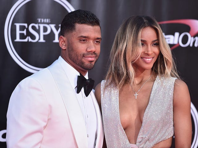 Perhaps He's 'Corny,' but Russell Wilson Would Definitely Whoop Your Ass (and Future's Too, if It Ever Came to That)