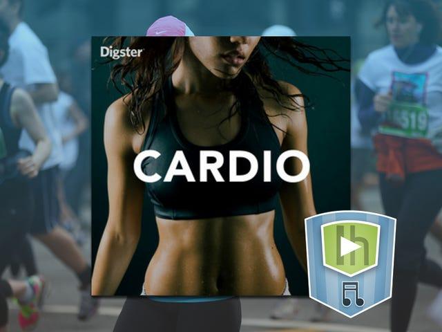 Senarai Main Cardio