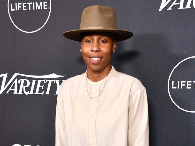 You Ain't Got These: Lena Waithe Is Creating a Series on Sneaker Culture