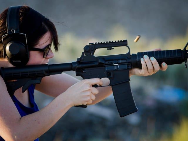 A Gun Lingo Glossary for Those Unfamiliar With Firearms