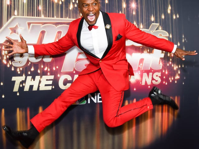 Terry Crews Finally Apologizes for His Abject Inability to Shut the Hell Up. It May Be Too Little Too Late, Though