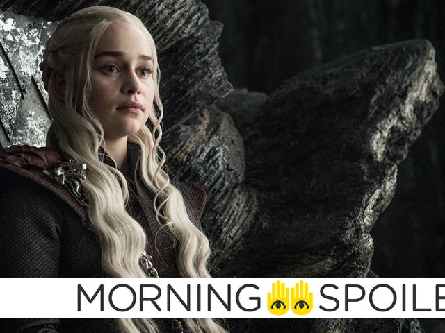 Más teases para uno de los posibles Spinoffs <i>Game of Thrones</i>