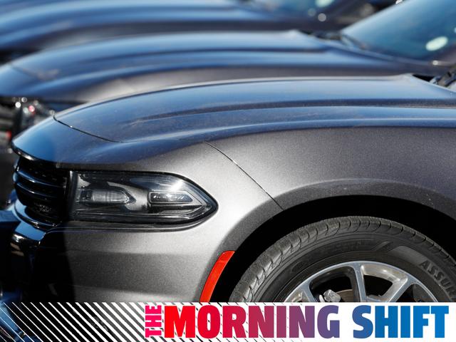 Ingen vet vad som händer med begagnad bilmarknad