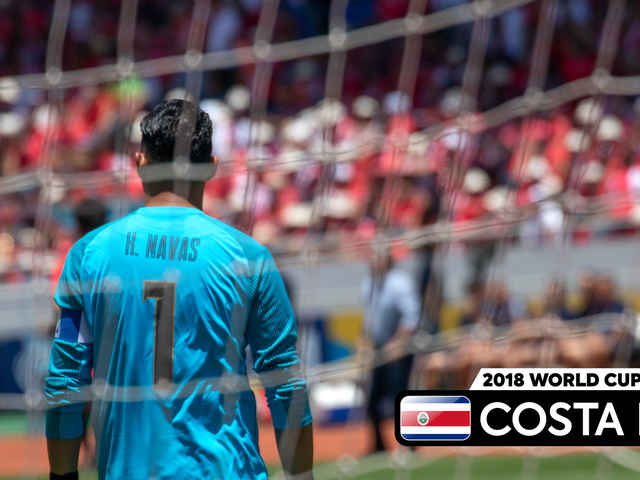 Costa Rica Will Try Their Best To Relive The Glory Of The Last World Cup