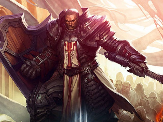 Some Diablo III Announcements You May Have Missed