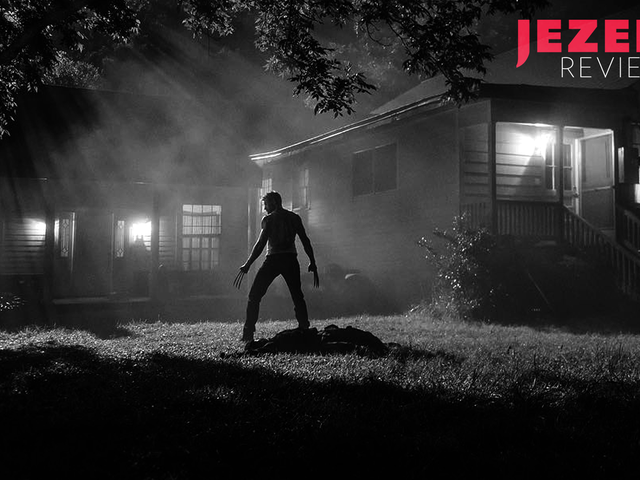Violence Is the Answer in Marvel's Most Brutal Film Yet, Logan