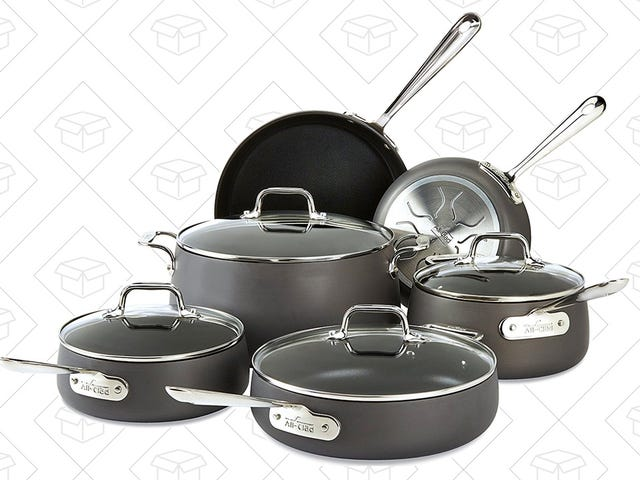 "<a href=""https://kinjadeals.theinventory.com/save-122-on-this-all-clad-nonstick-cookware-set-1826004837"" data-id="""" onClick=""window.ga('send', 'event', 'Permalink page click', 'Permalink page click - post header', 'standard');"">Save $122 On This All-Clad Nonstick Cookware Set</a>"