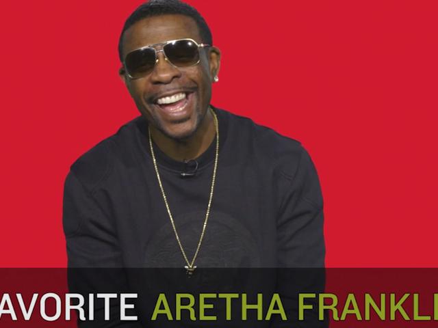 Keith Sweat revela todos os seus artistas e músicas favoritos