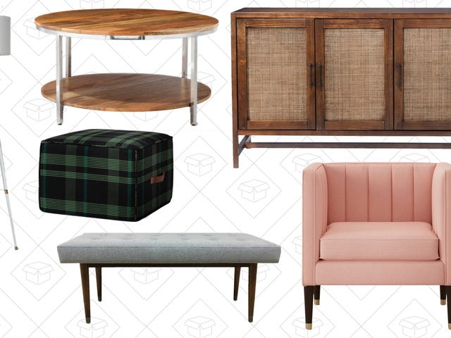 Refresh Your Place and Take $20 Off Every $100 You Spend at Target