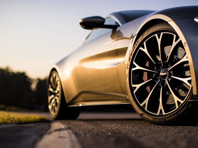 Kenapa Aston Martin Pikirkan EVs Dan Transmisi Manual Boleh Kedua-duanya Menjadi Masa Depannya