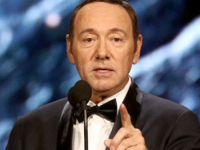 Judge Denies Kevin Spacey's Request to Skip Court Hearing in Felony Groping Case