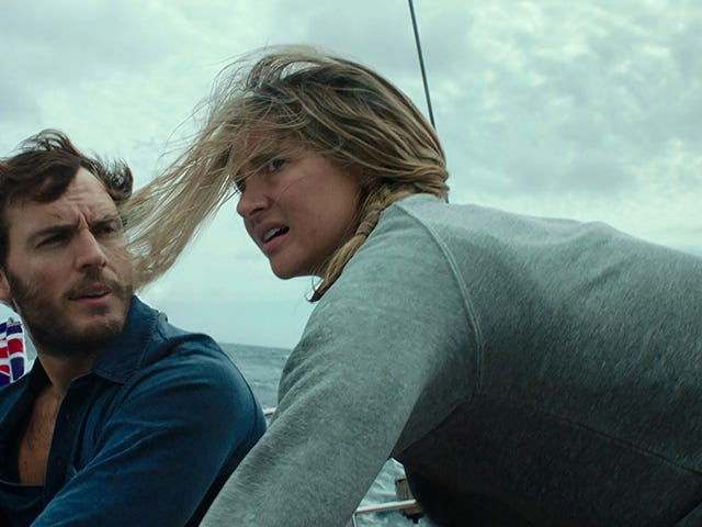 <i>Adrift</i> Examines When Bad Things Happen to Bland People