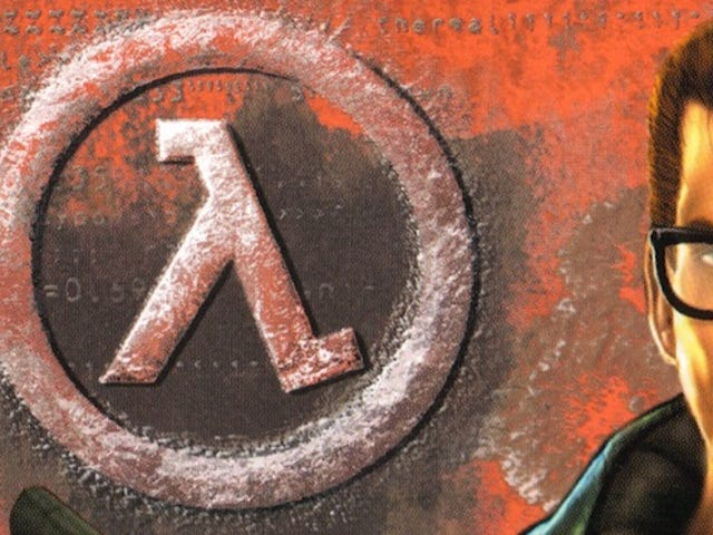 Modern Games Could Learn A Lot From The Best Level In Half-Life