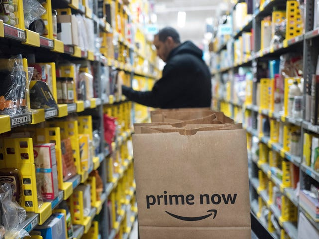 Amazon Says It Told Some Sellers It Was Blocking Ads With 'Religious Content' By Mistake