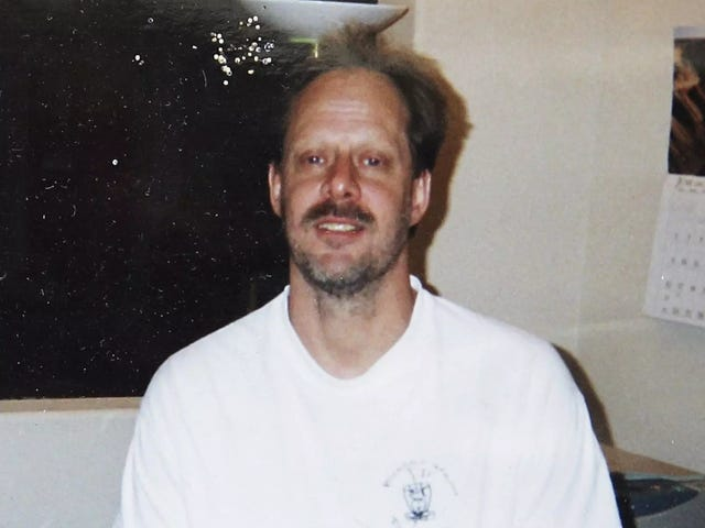 Please Stop Assuming Stephen Paddock Must Have Been 'Mentally Ill'