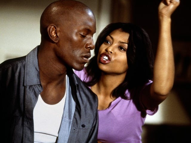 Black Movies That Aren't Nearly As Good (Or Even As Black) As We Pretend They Are