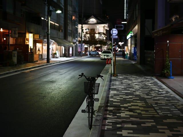 Mand der truede med forsæt at sprede Covid-19 i Japan Dies