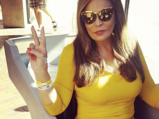 Крута мама Beyoncé має кращу маму Instagram