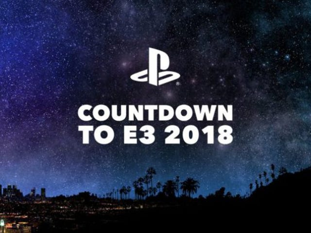 E3 2018: My Hopes, Dreams, and Expectations