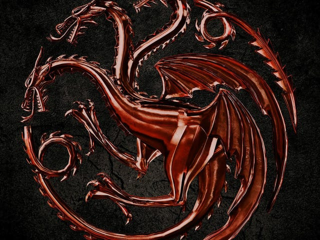 Here's Why Game of Thrones Spin-Off House of the Dragon Was Chosen Over the Others