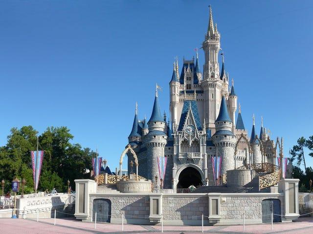 Una ley de 1967 permitía a Disney construir su propia planta de energía nuclear en Disney World. Hoy sigue vigente