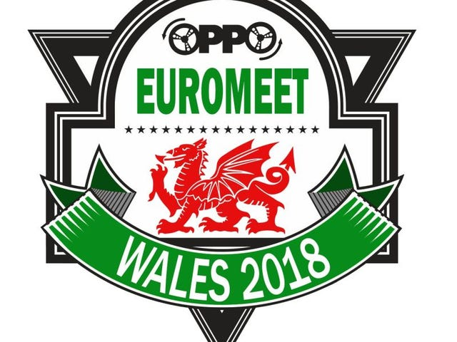Oppomeet Wales is imminent. We need a few competitions