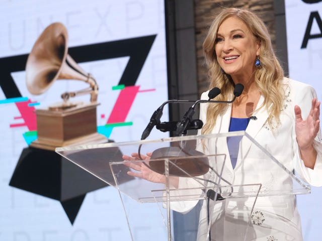 Are the Grammys Rigged? A New Complaint From the Former CEO of the Recording Academy Alleges So
