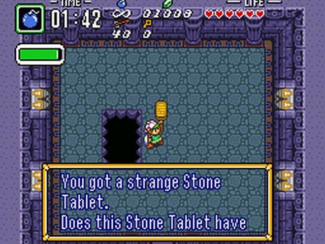 Fans Translate Rare Japanese <i>Zelda</i>Game, Now Everyone Can Play It<em></em><em></em>