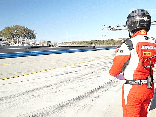 Everything You've Ever Wanted To Know About Endurance Racing Pit Stops Explained