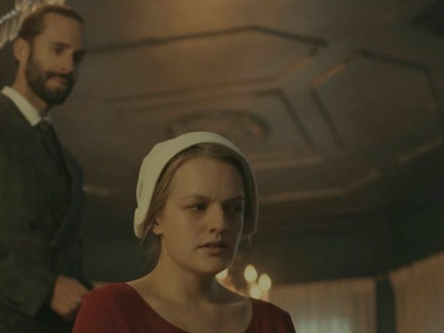 Handmaid's Tale Cleans Up at the Emmys