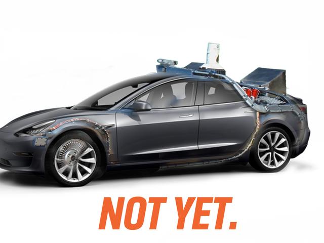 Тесла не почав розвивати машину часу «ТО»: подання суду