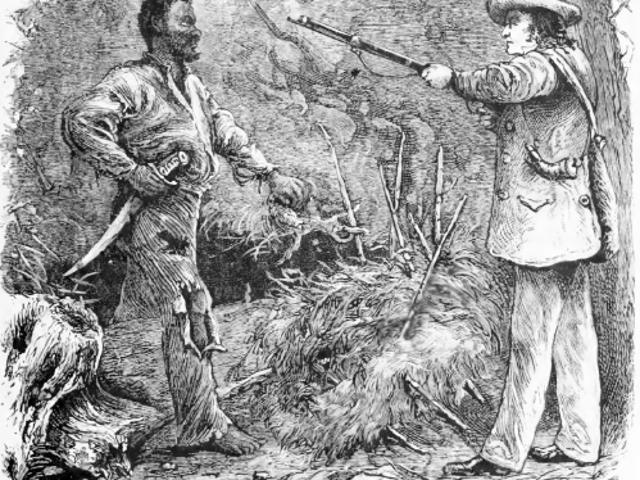 Il peut parfois s'avérer difficile de préserver les preuves du passé esclavagiste de la nation, alors que les États-Unis commémorent le 400e anniversaire des premiers esclaves africains à Jamestown, en Virginie.