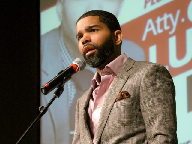 Mayor Chokwe Antar Lumumba Declines to Share Mississippi Civil Rights Museum Stage with White Supremacist in Chief