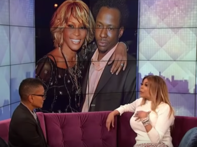 Robyn Crawford Reveals She and Whitney Houston Absolutely Planned to Run Up on Wendy Williams