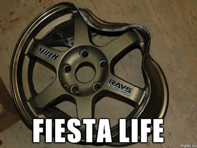 FIESTA LIFE!!!