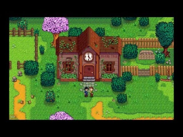 Stardew Valley has a release date!