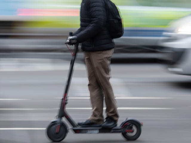 New York State Set to Legalize Electric Scooters and Bikes