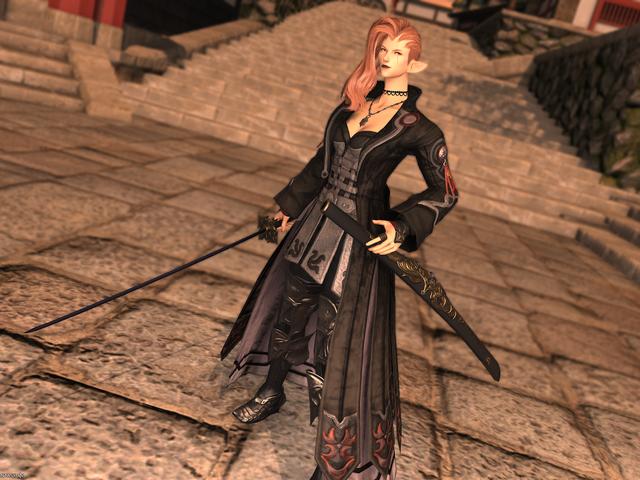 <i>Final Fantasy XIV</i> : n tulevan laajennuksen valmistelu on tappanut minut
