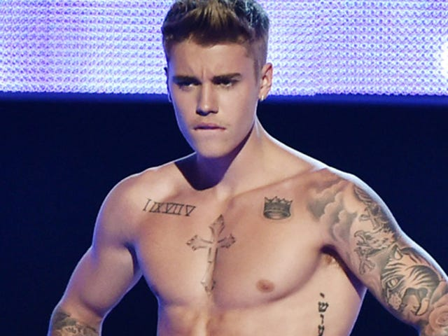 Justin Bieber Tried To Duet with Ariana Grande, Didn't Know Lyrics