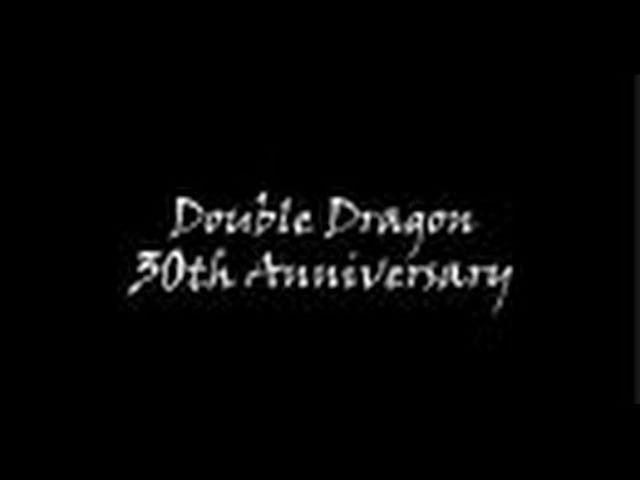 Double Dragon IV Coming to PS4 and PC Worldwide on January 30, 2017