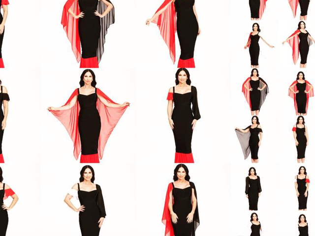 116 Ways to Ruin a Perfectly Fine Dress