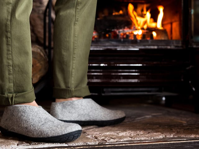 Save Up To 30% Off Select Slippers From Glerups, SeaVees, Woolrich, Armor-lux, and More (From $19)