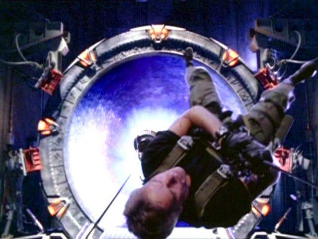 Stargate: SG-1 Rewatch - Temporada 2, Episódio 15 <i>A Matter of Time</i> & Episódio 16 <i>The Fifth Race</i>