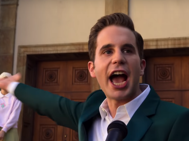 Ben Platt is delightfully ruthless in the trailer for Ryan Murphy's The Politician