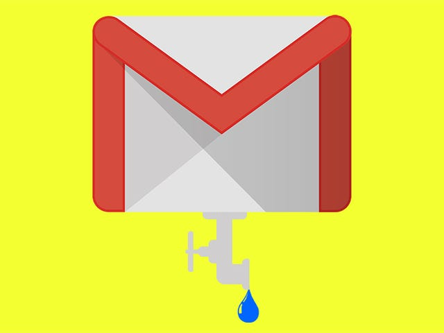 Google Says It Doesn't Go Through Your Inbox Anymore, But It Lets Other Apps Do It