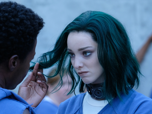 The Gifted Showrunner Talks About The Show's Magneto Problems