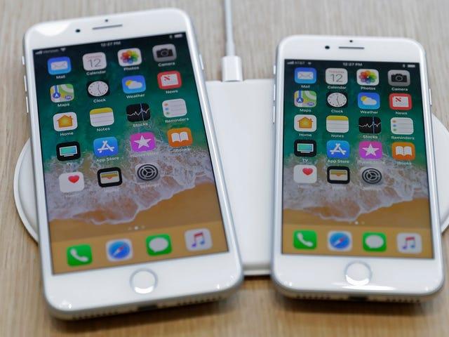Apple boleh membuat keputusan mengenai AirPower